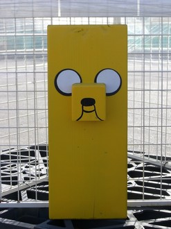 Jake - Adventure Time -161211.JPG